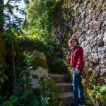 Caminos perdidos Quinta da Regaleira