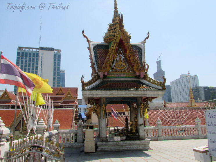 Budhism in Bangkok (Krung Thep ), Thailand - Trip from India | Travelogue | Places to visit in Bangkok