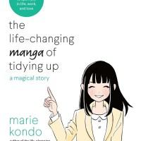 Life Changing Manga of Tidying by Marie Kondo