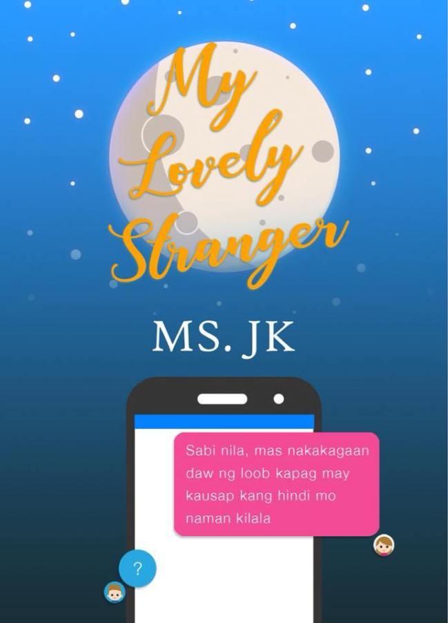"""Joanne aka """"Ms. JK"""" Feature #2"""