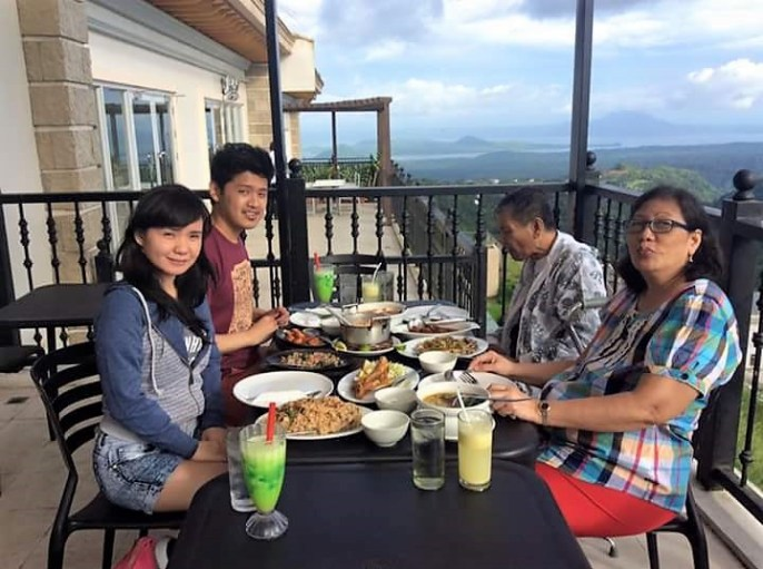 Daily Food Takeout After Office & Bagoong Club, Twin Lakes Tagaytay