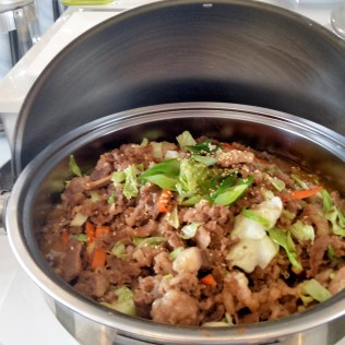 Day Don Don Don Korean Buffet: Cainta Branch