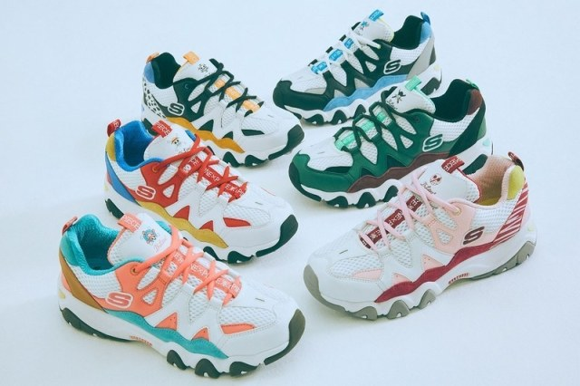 sketchers-korea-one-piece-collection-2