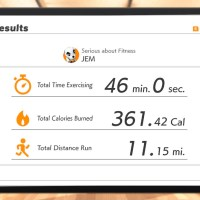 Day 4 : Ring Fit Adventure (Fitness Journal by Trip Jem)
