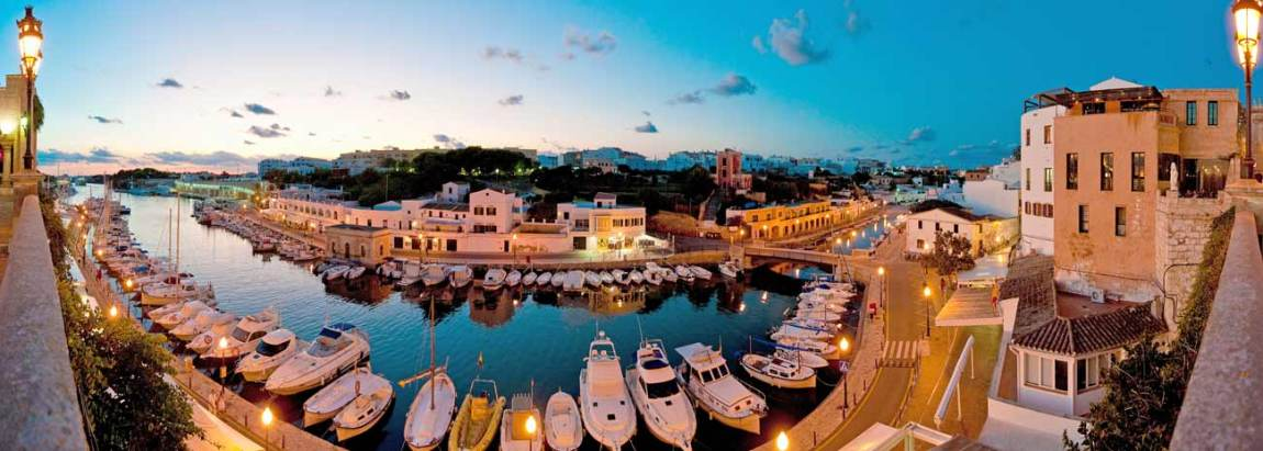 Menorca: Qué ver y hacer en Ciutadella