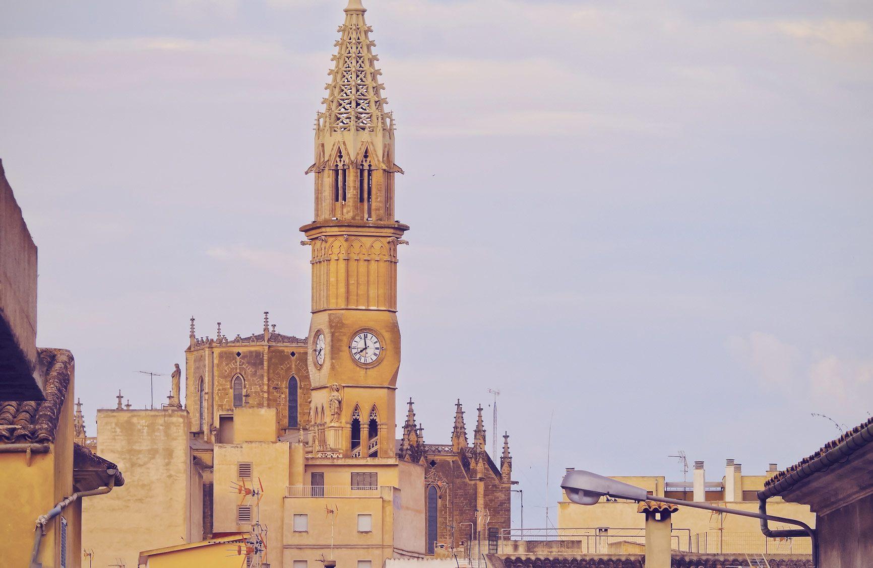 Manacor Qu ver en Manacor  Gua de Mallorca  Tripkay