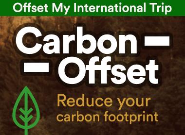 Tripkicks Carbon Offset