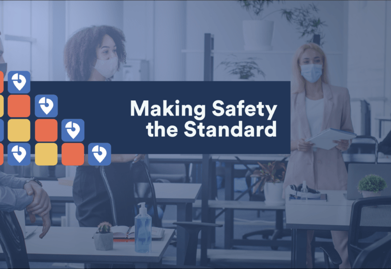 Making Safety the Standard