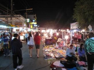 mukdahan night market2