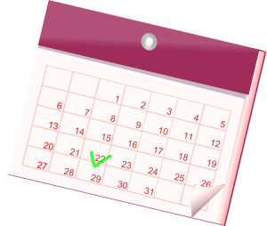 How to save money on a long-distance move? Make use of the calendar