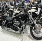 Used Dyna WideGlide 2014