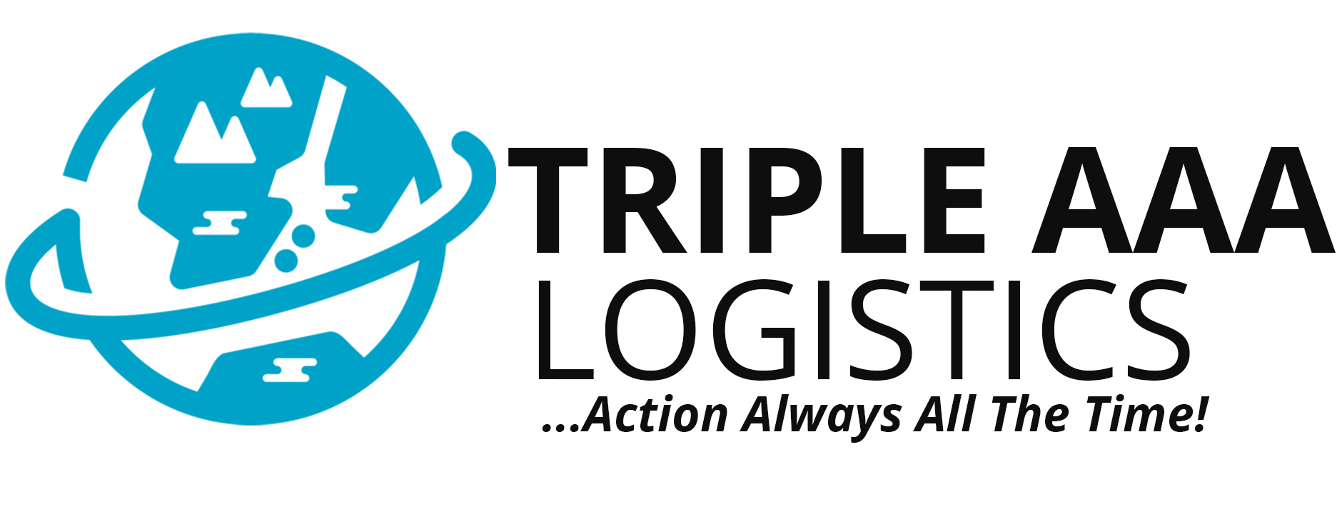 Home - TRIPLE AAA LOGISTICS