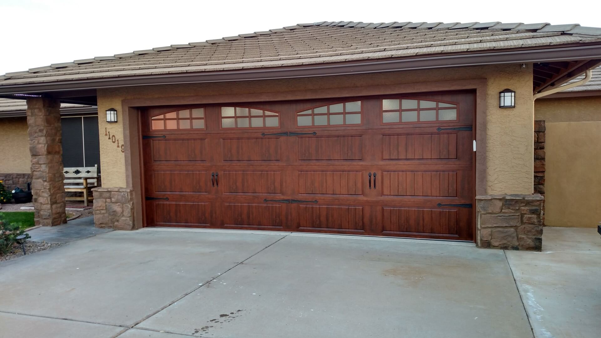 Triple B Garage Doors  Gates  Garage Door Repair Mesa