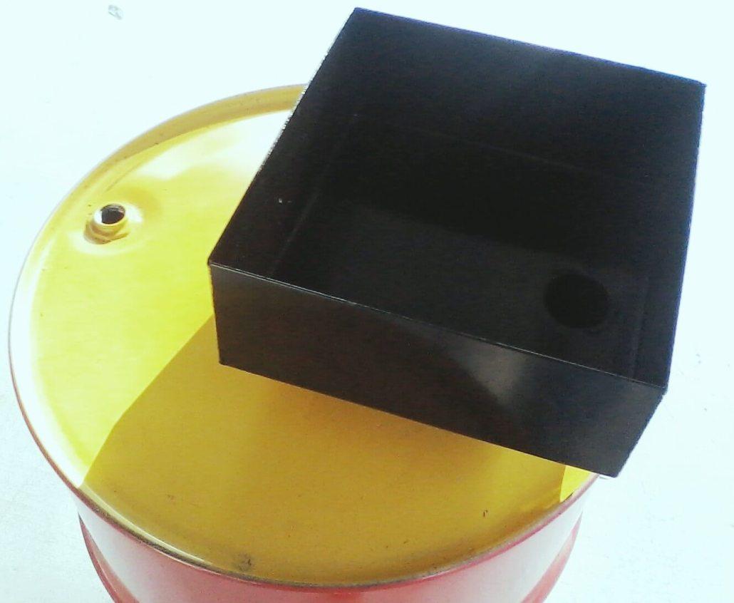 55 Gallon Drum Funnel