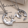 Tripleclicks Custom Engraved Boyfriend Girlfriend