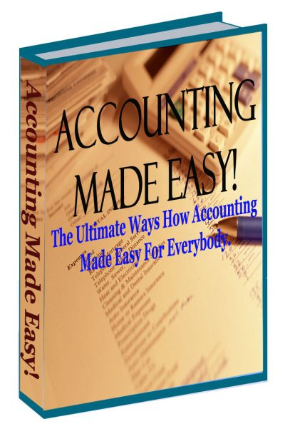TripleClicks.com: ACCOUNTING MADE EASY