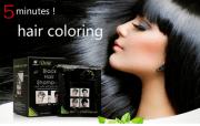 ml black hair