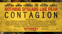 "Contagion, or, Why Bookish Narratives Don't Make for ""Good"" Films"