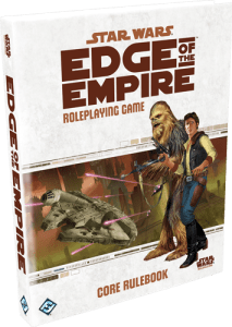 Edge of the Empire Core Book