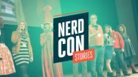 Find Me at #NerdConStories