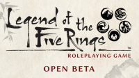 A Guide to the L5R RPG Beta for New and Returning Players