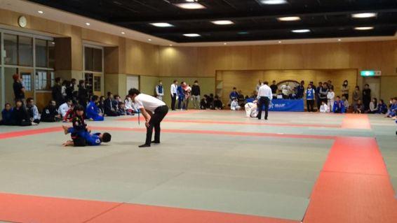 九州柔術選手権4