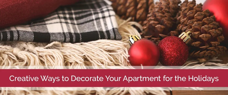 Creative Ways To Decorate For The Holidays