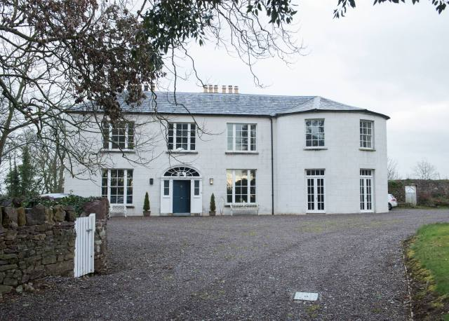 Hennessy Ballymacmoy House  pic1