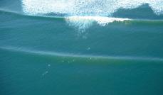 Irish Air Corps Surfers