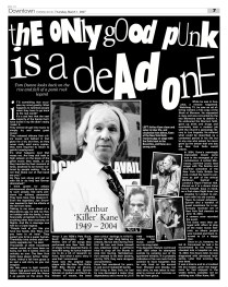 DT dead punk