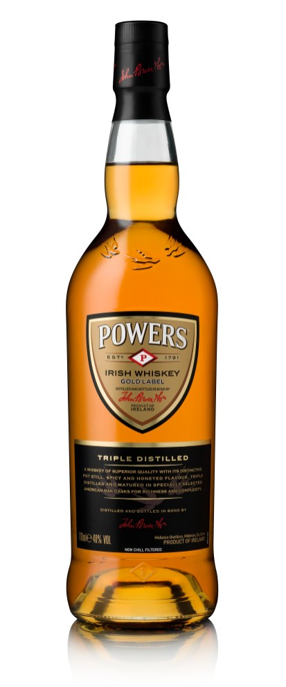 POWERS Gold Label 700ml