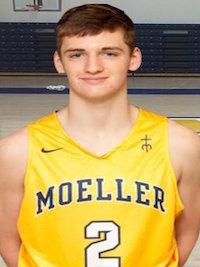 Keegan McDowell