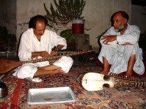 Amir Mohammad Jaan & Attaullah Khan