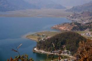 Fewa Tal, Pokhara