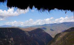 Sonche canyon