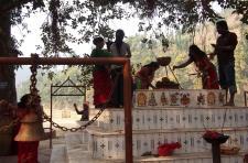 Shiva's Slaves Run