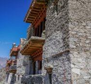 Ruins of Zamskhang Palace