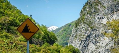 Kotakigawa Jade Gorge - Jade Hunting Expedition - 2017