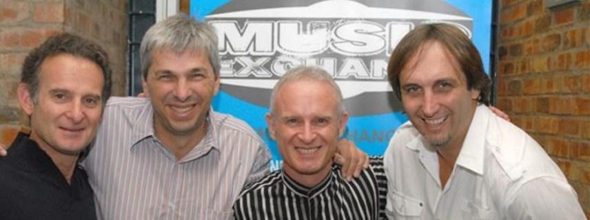 MusicExchange 2009 slideshow