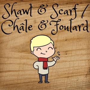 Shawl & Scarf