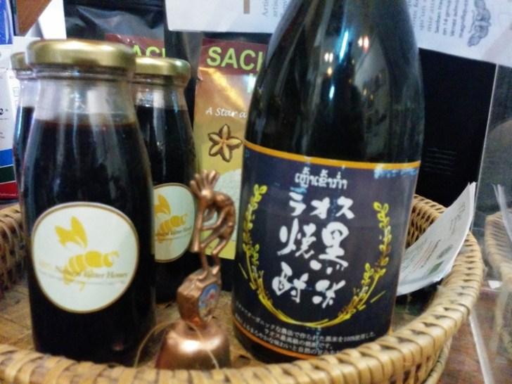 5・日本人大好き!ラオスのお酒「ラオラオ」