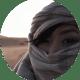 世界のありがとうを旅するTRIPLER「 SHIORI」
