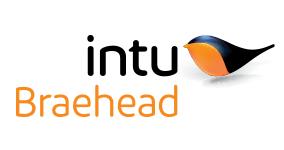 Intu Braehead logo