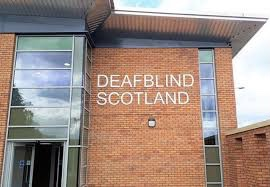 DeafBlind Scotland headquarters