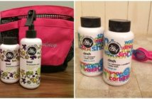 Review: SoCozy Hair Products for Kids