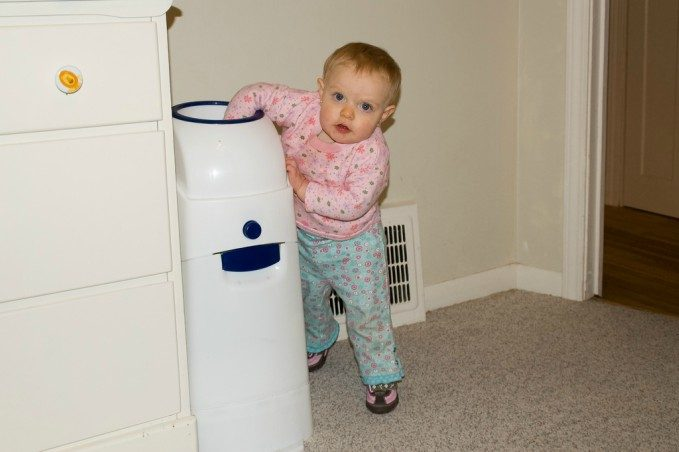 best diaper pails for cloth diapers