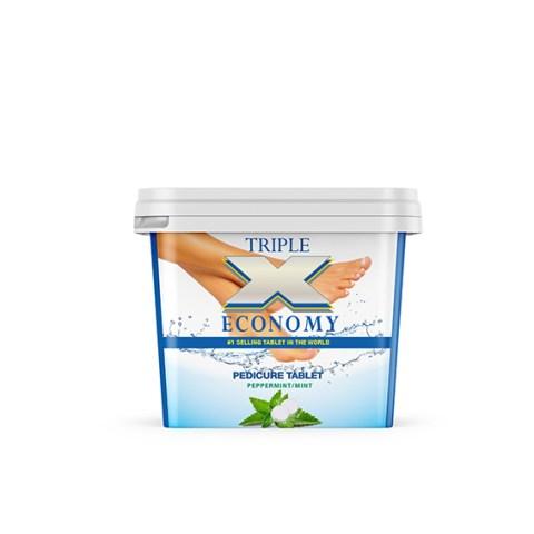 Triple XXX Economy