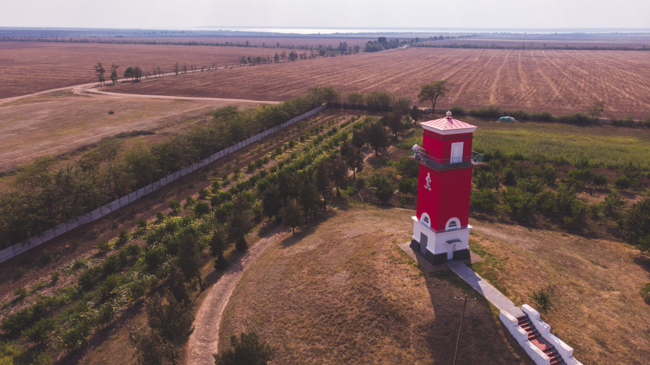 Кисляковский задний маяк