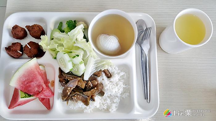 CEBU-CELI語言學校,餐食供應