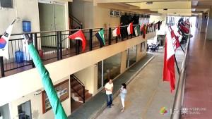 菲律賓遊學學校, 英文留學校景